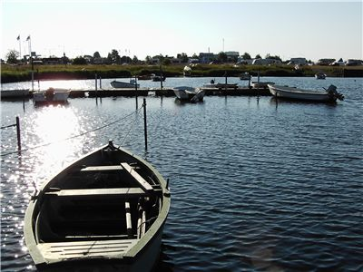 Picture Of Boats In Trelleborg
