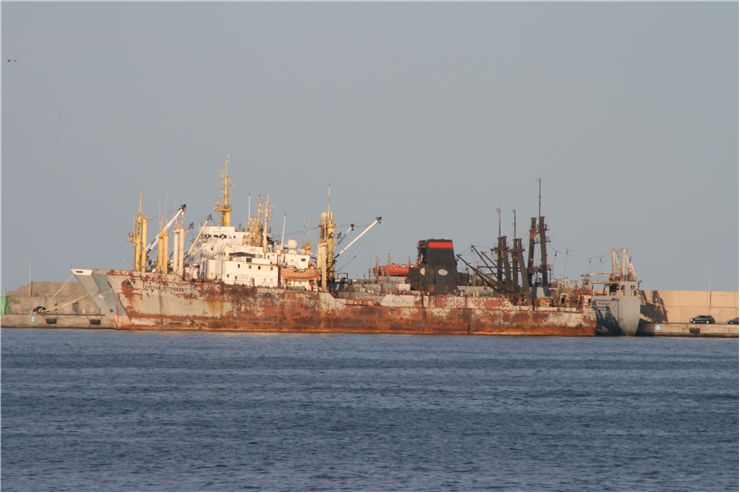 Picture Of Cargo Vessels