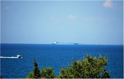 Picture Of Merchant Vessel
