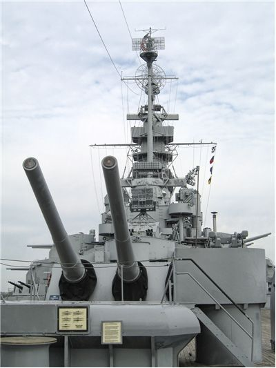 Picture Of Naval Battle Ship