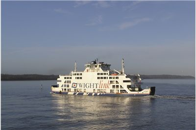 Picture of Passenger And Vehicle Ferry